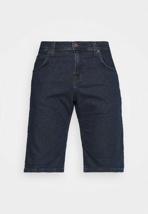 CHICAGO  - Jeansshorts - denim blue