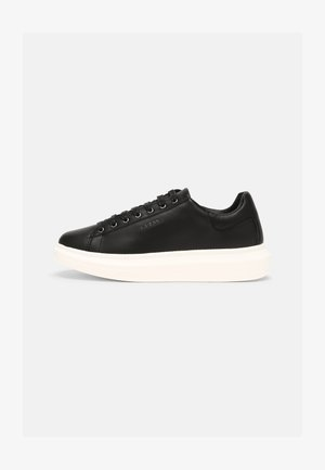 SALERNO - Trainers - black