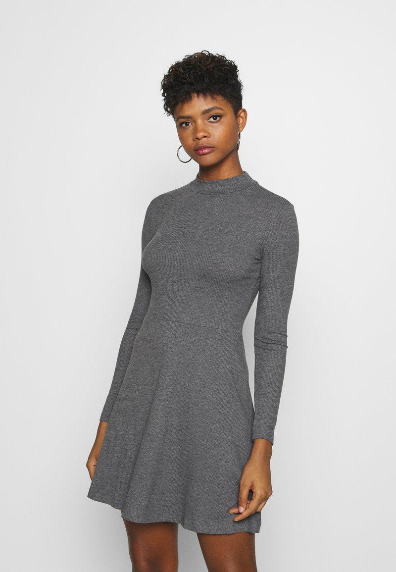 Even&Odd - Jerseykjole - dark grey