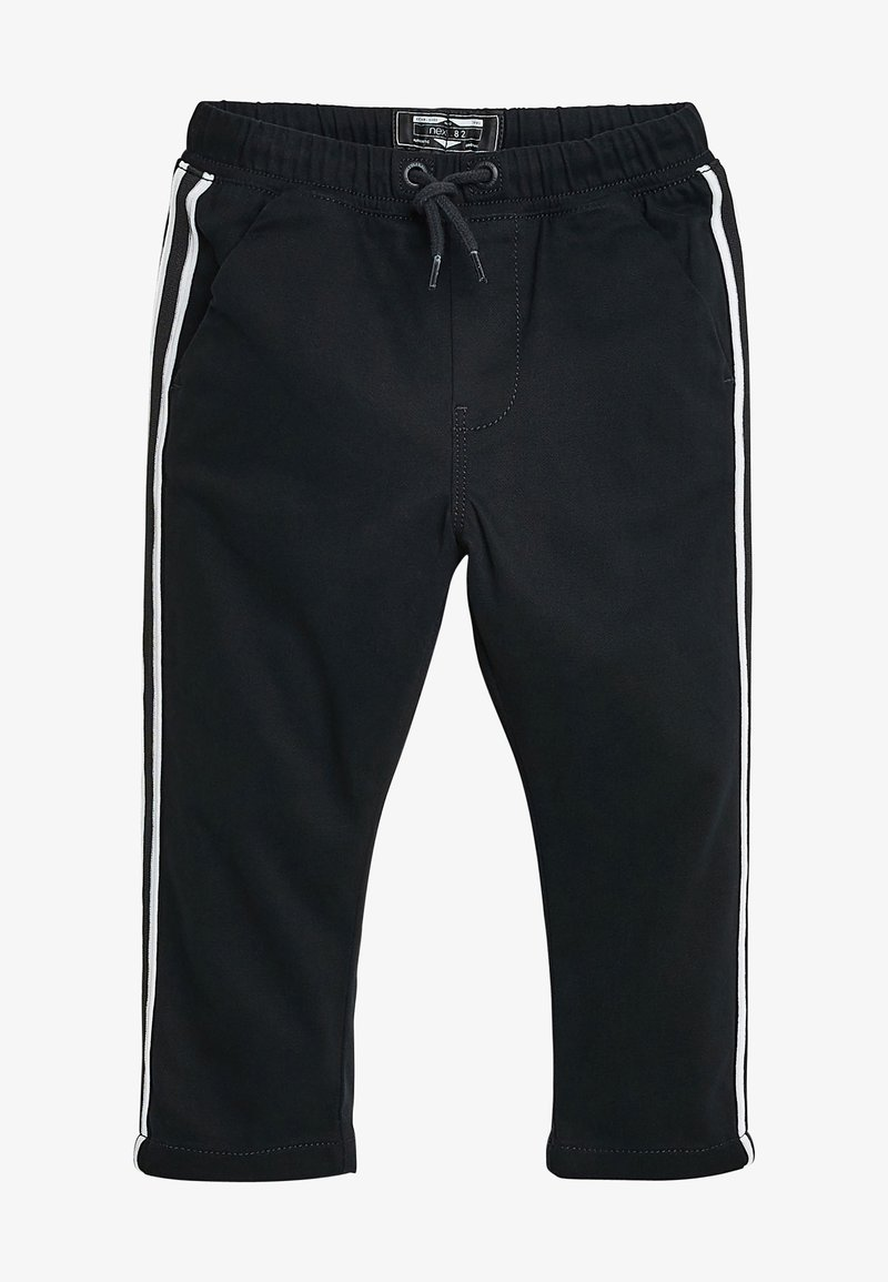 Next - Tracksuit bottoms - black
