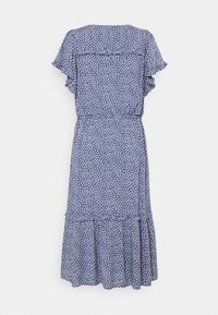 GAP - MIDI - Day dress - blue - 1