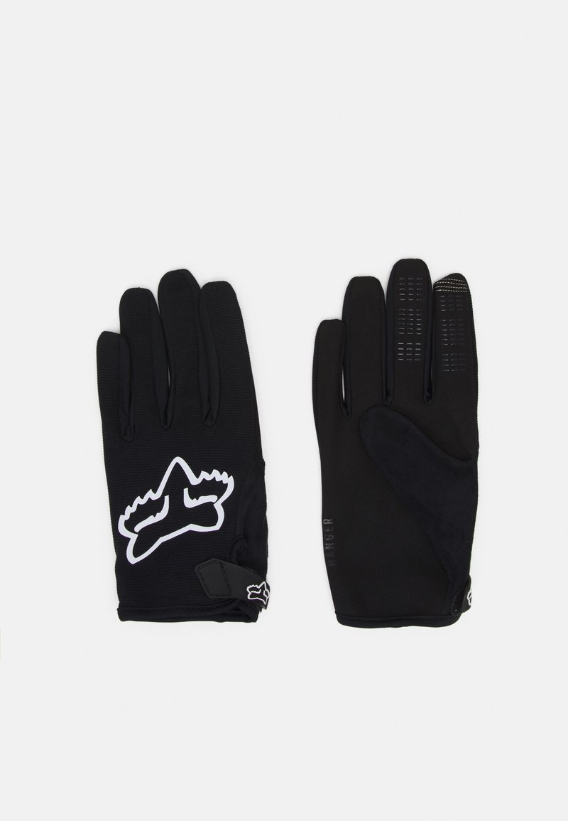 Fox Racing - RANGER GLOVE - Gloves - black