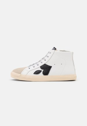 AUSTIN HIGH  - High-top trainers - marble