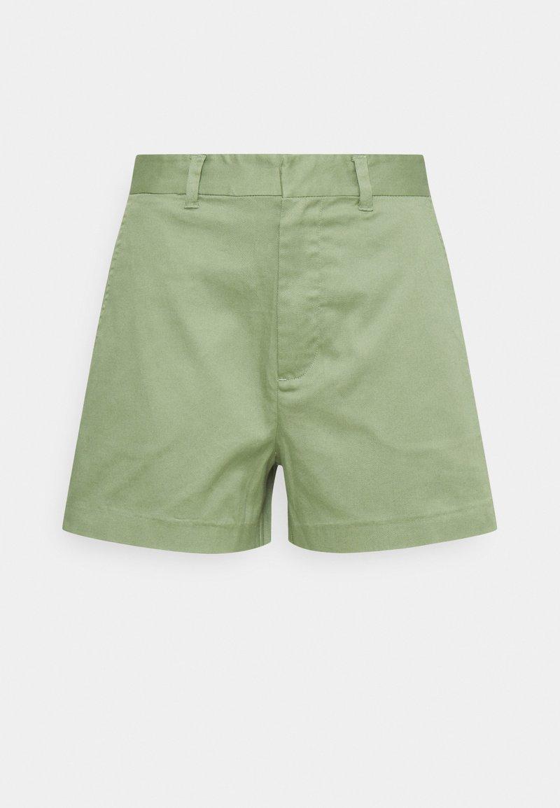 Scotch & Soda - ABOTT - Shorts - sea green