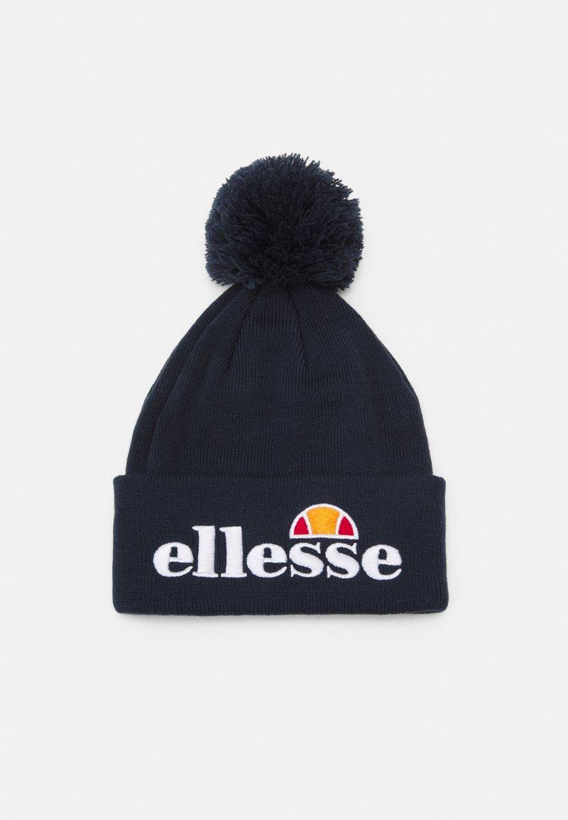 Ellesse - VELLY POM POM UNISEX - Bonnet - navy