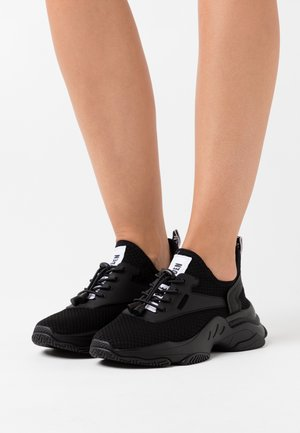 MATCH - Sneakers laag - black