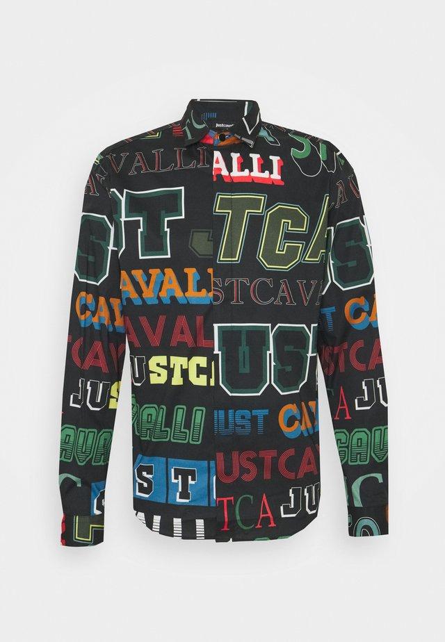 CAMICIA - Camicia - black variant