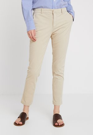 SLOAN PANT - Chinot - beige