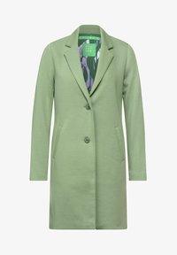 Street One - Short coat - grün - 3