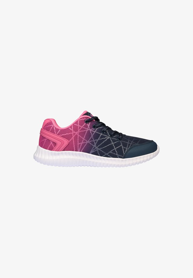 MERCURIE - Trainers - fucsia
