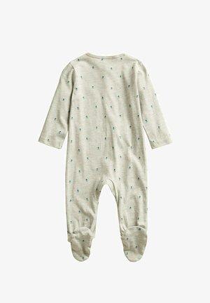 Pyjamas - mediumgrijs