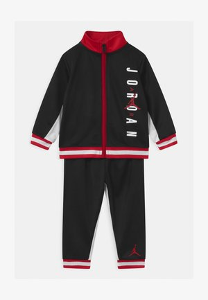 HALF COURT SET UNISEX - Tracksuit - black