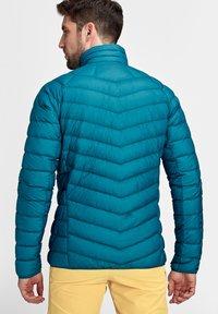 Mammut - MERON - Down jacket - sapphire - 1