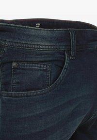 Casa Moda - Denim shorts - dunkelblau - 4