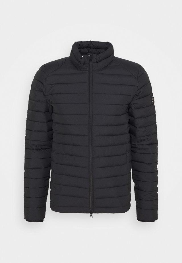 BERET JACKET  - Light jacket - black