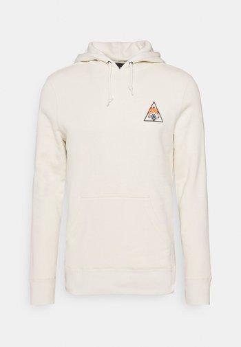 HOT DICE HOODIE - Sweatshirt - natural