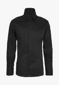 KARL LAGERFELD - MODERN FIT - Camicia elegante - black - 4