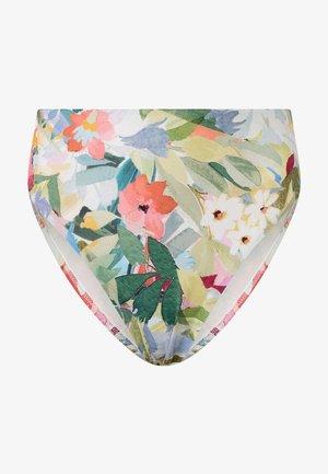 Bikini pezzo sotto - multi-coloured