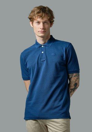 ROMILIO - Polo shirt - blue