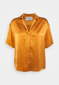 ASCENO - THE PRAGUE - Pyjama top - caramel - 0