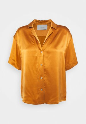 THE PRAGUE - Pyjama top - caramel