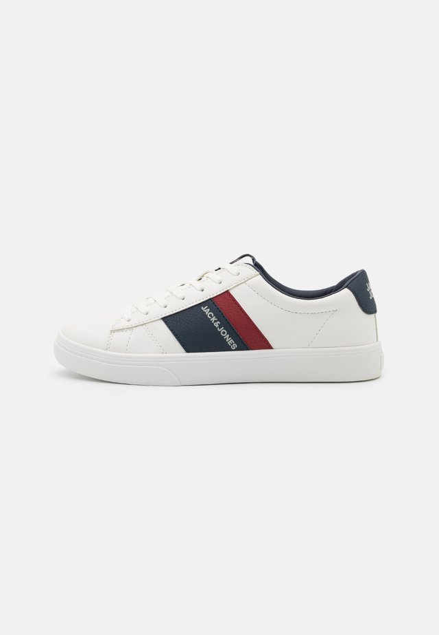 JFWMISTRY - Sneakers laag - bright white