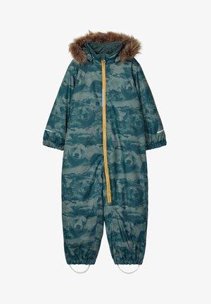 Snowsuit - thyme