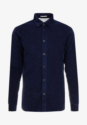 SLHREGCRAIG - Shirt - maritime blue