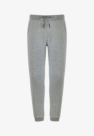 TIGER-LIGHTNING JOGGER - Tracksuit bottoms - grey