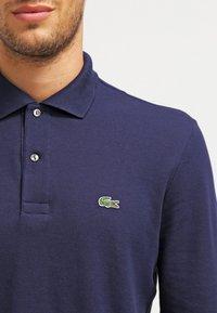 Lacoste - Poloshirt - navy blue - 4