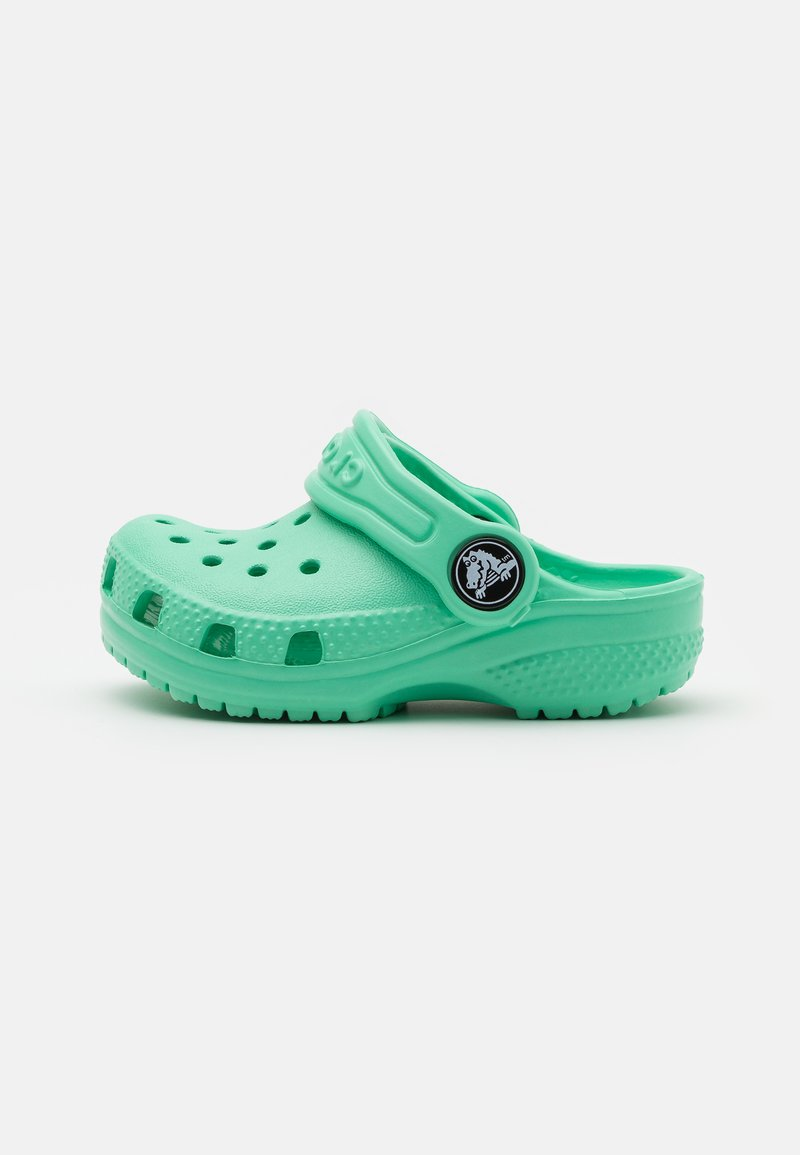 Crocs - CLASSIC UNISEX - Sandali da bagno - pistachio
