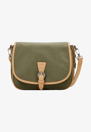 SUSIE - Across body bag - olive