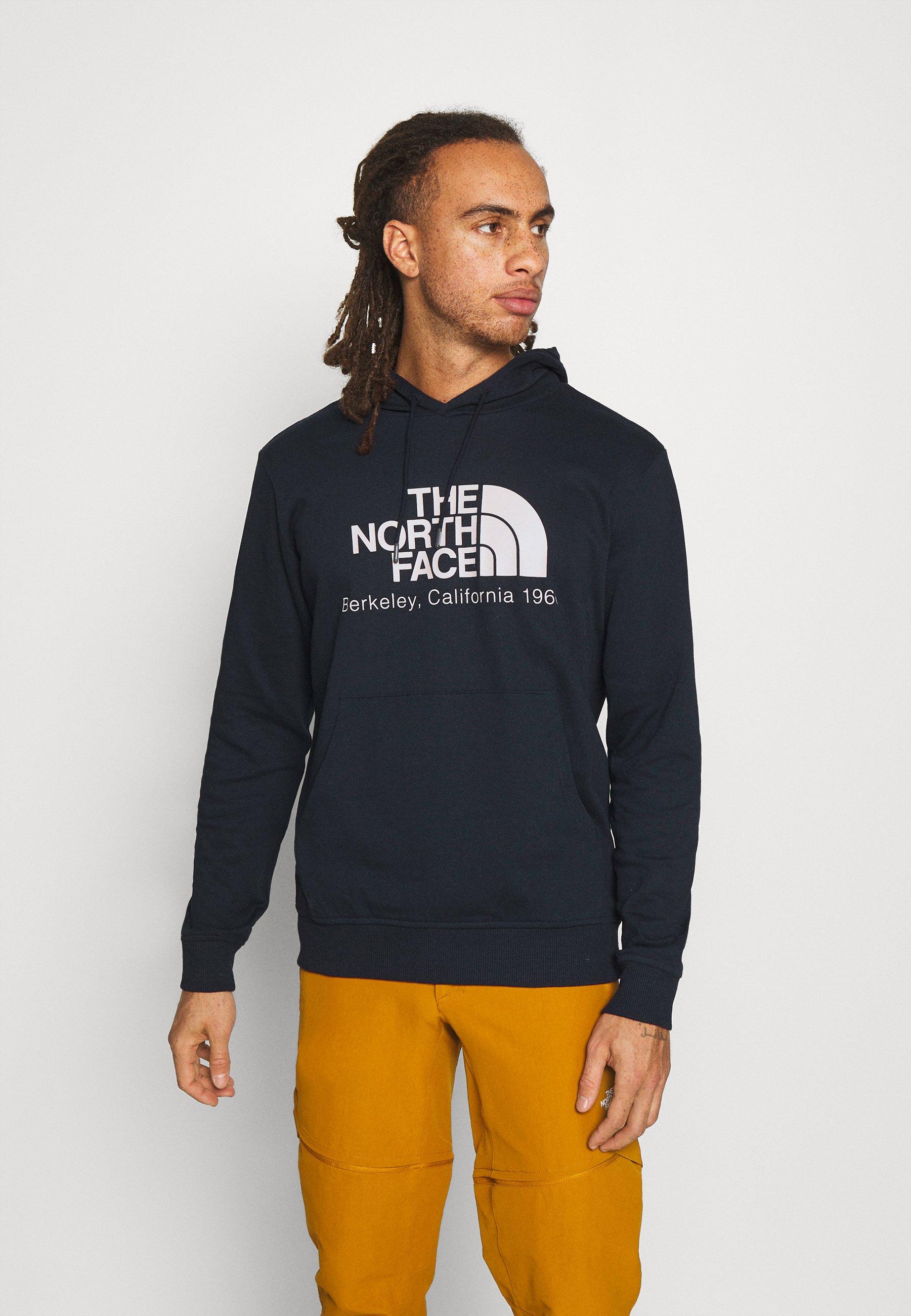 Men BERKELEY CALIFORNIA HOODIE - Zip-up sweatshirt