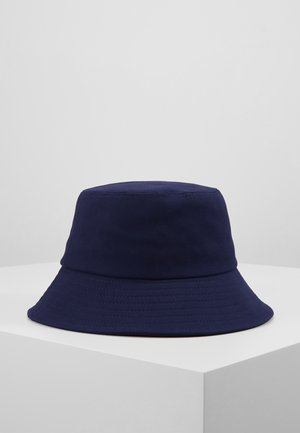 BUCKET HAT - Hatt - navy