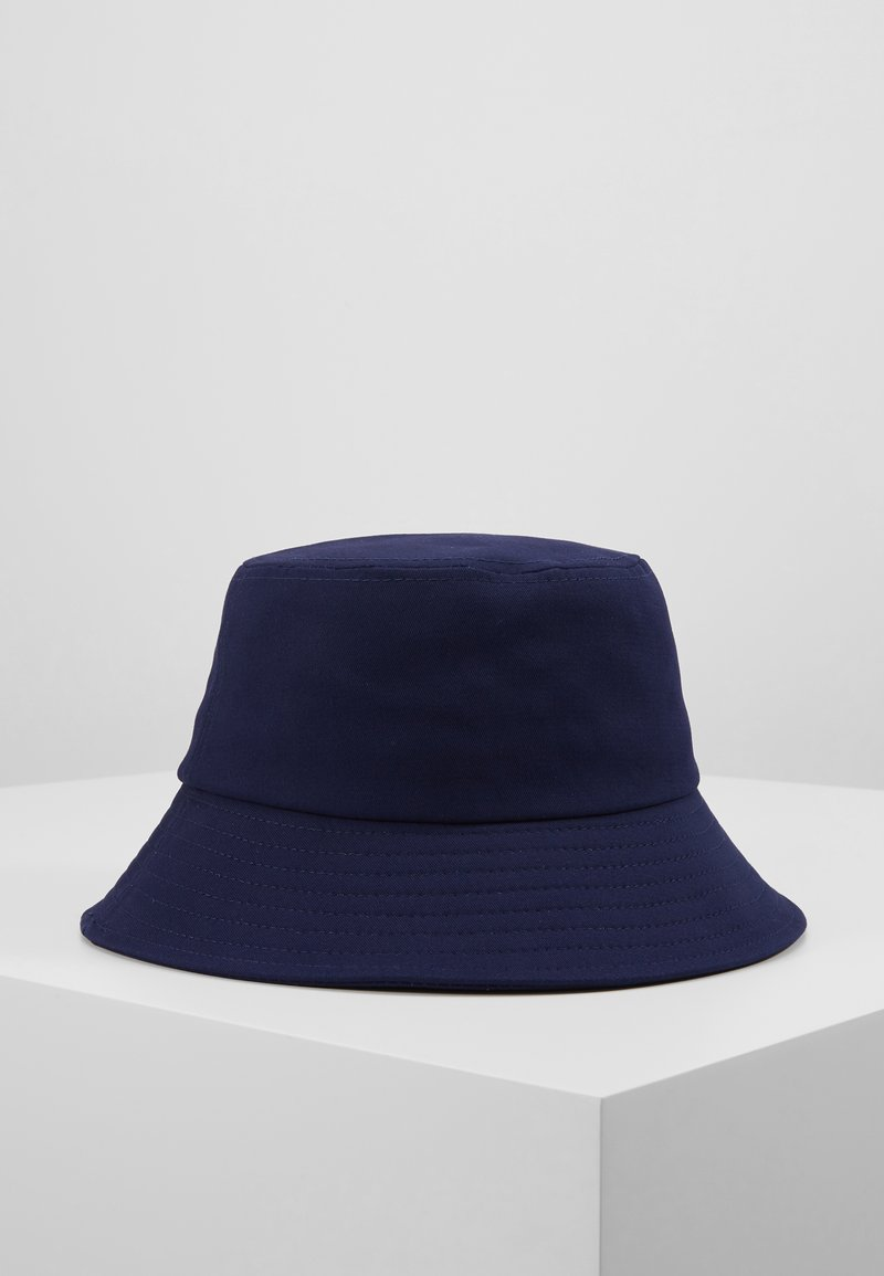 New Look - BUCKET HAT - Sombrero - navy