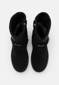 Primigi - Kotníkové boty - nero - 3