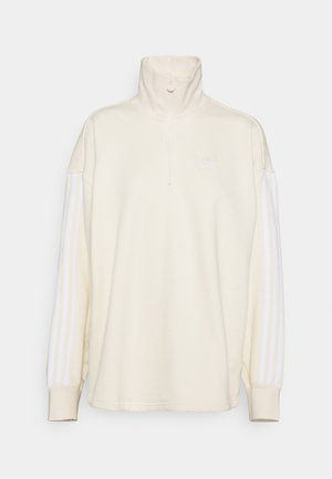 ADICOLOR RELAXED - Sweater - white