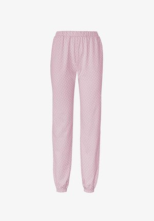 Pyjama bottoms - dusty pink