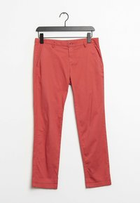 Benetton - Trousers - pink - 0
