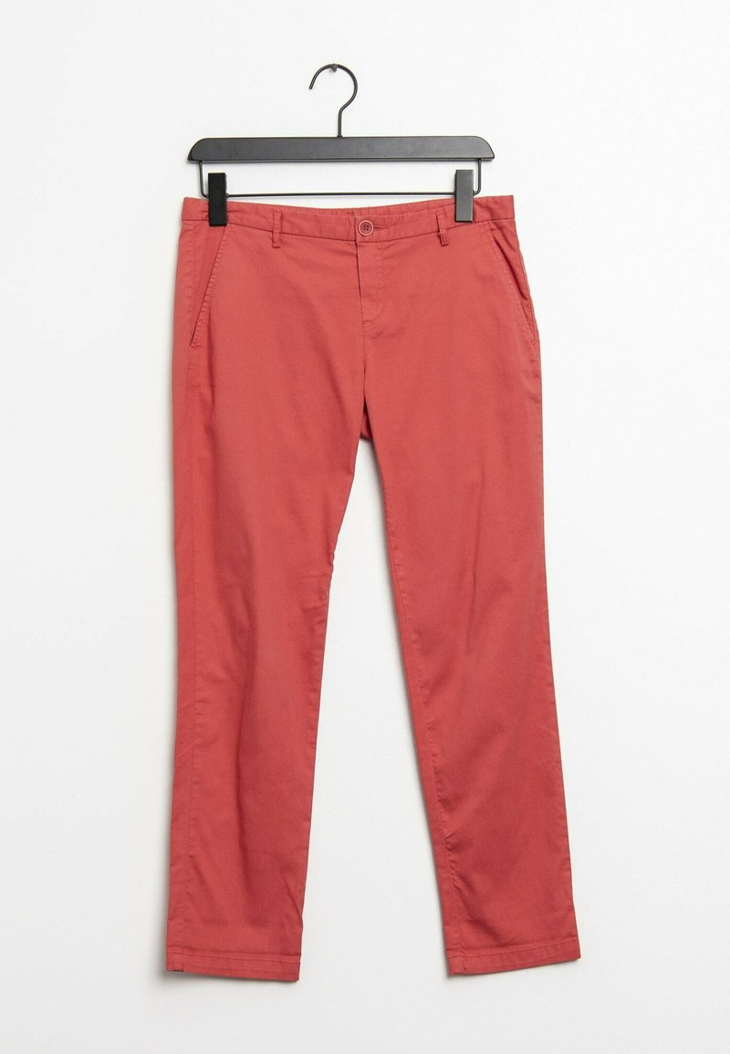 Benetton - Trousers - pink