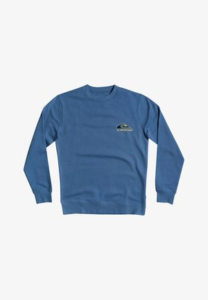 YARD ROCK MOON - Pullover - captains blue