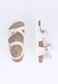 Genuins - Walking sandals - pink - 2