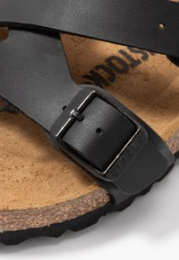 Birkenstock - YAO - Slippers - black - 2