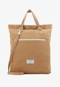 Tiger of Sweden - BANKSIA - Tote bag - warm beige - 1