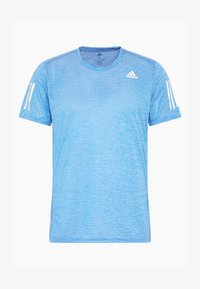 adidas Performance - OWN THE RUN TEE - Triko s potiskem - globlu - 3