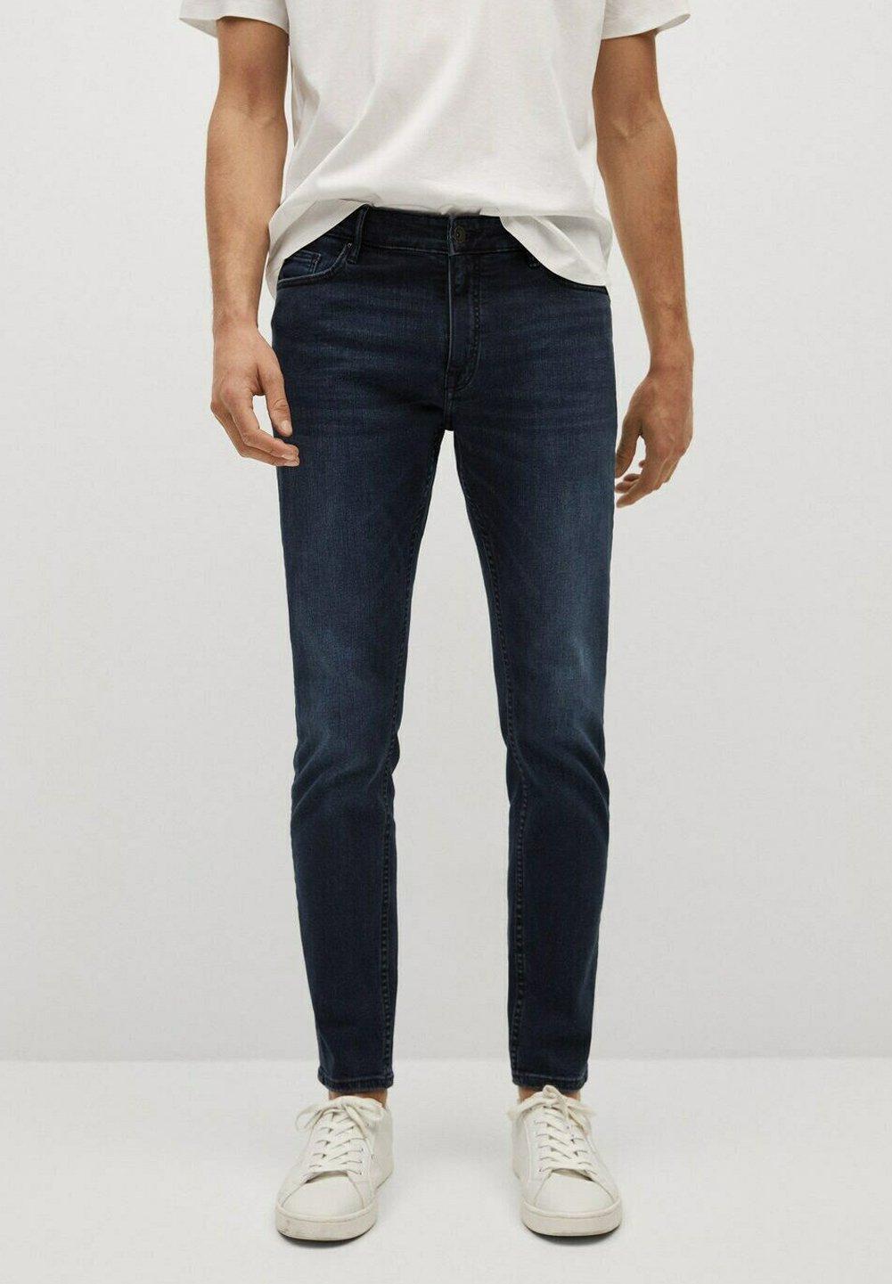 Men JUDE - Slim fit jeans