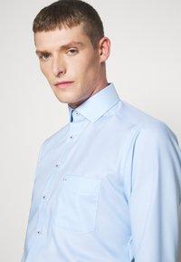 OLYMP Luxor - Luxor - Formal shirt - hellblau - 3