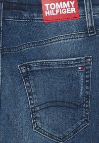Tommy Hilfiger - SPENCER SLIM - Jeans Slim Fit - denim - 2