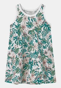 Name it - NMFVIGGA SPENCER 2 PACK - Jersey dress - persimmon - 2