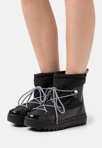 Glamorous - Snowboots  - black - 0
